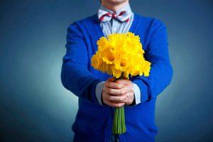 Дарите цветы