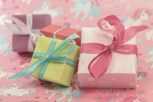 Подарки игрушки