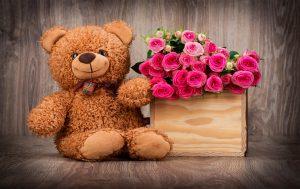 Цветочный Рай магазины цветов и подарков
