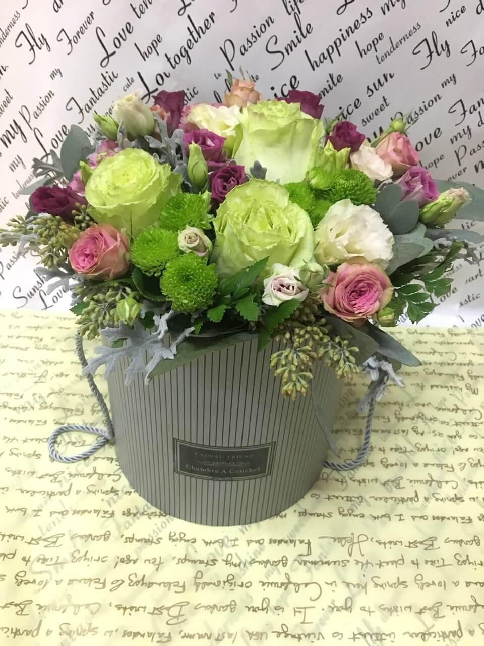 Цветы-в-коробках-11
