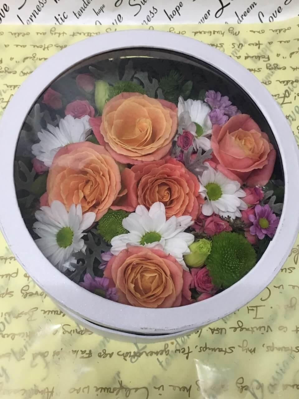 Цветы-в-коробках-20