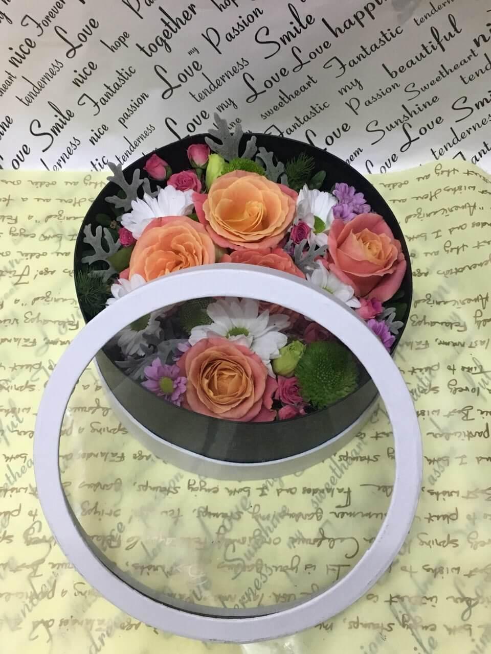 Цветы-в-коробках-23