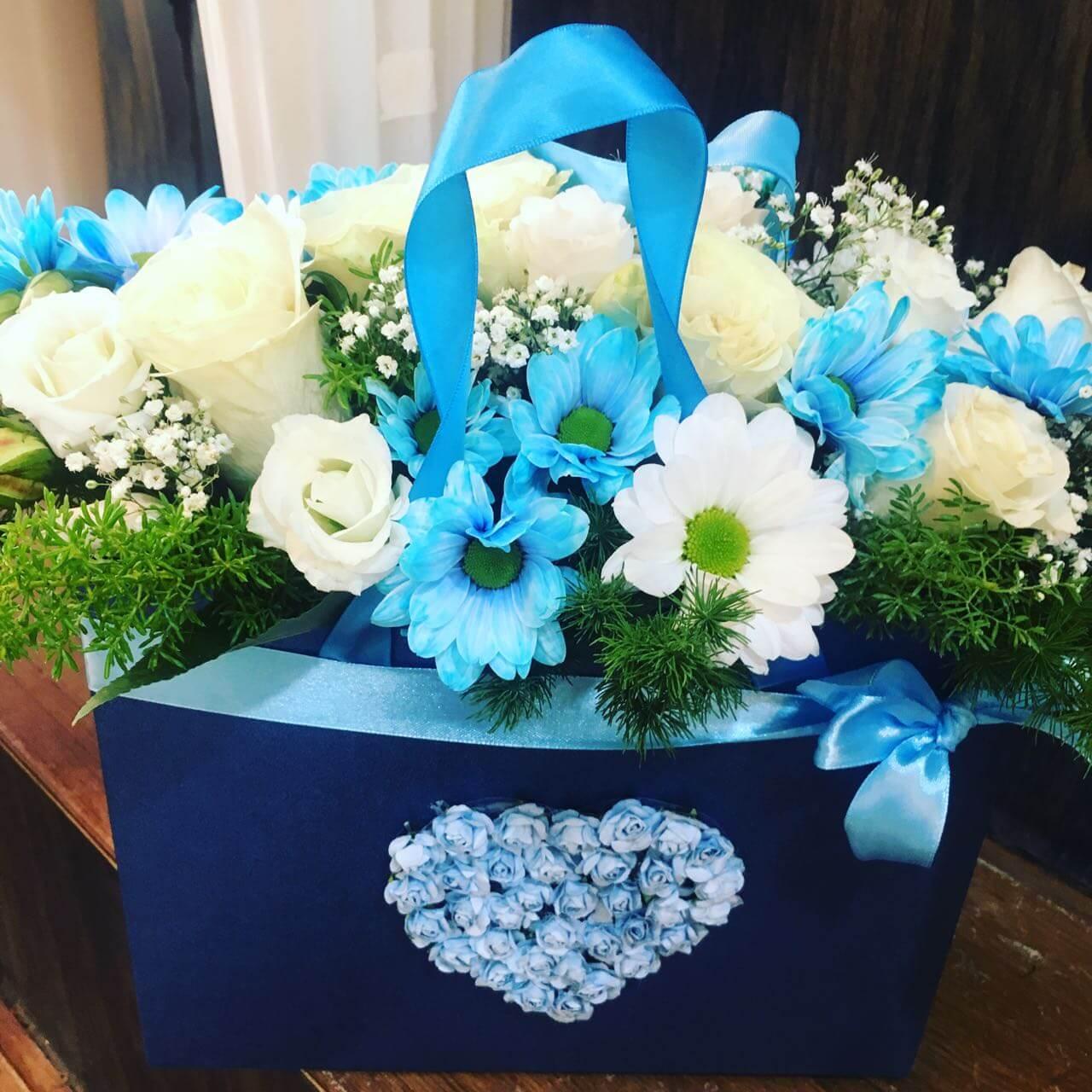 Цветы-в-коробках-24