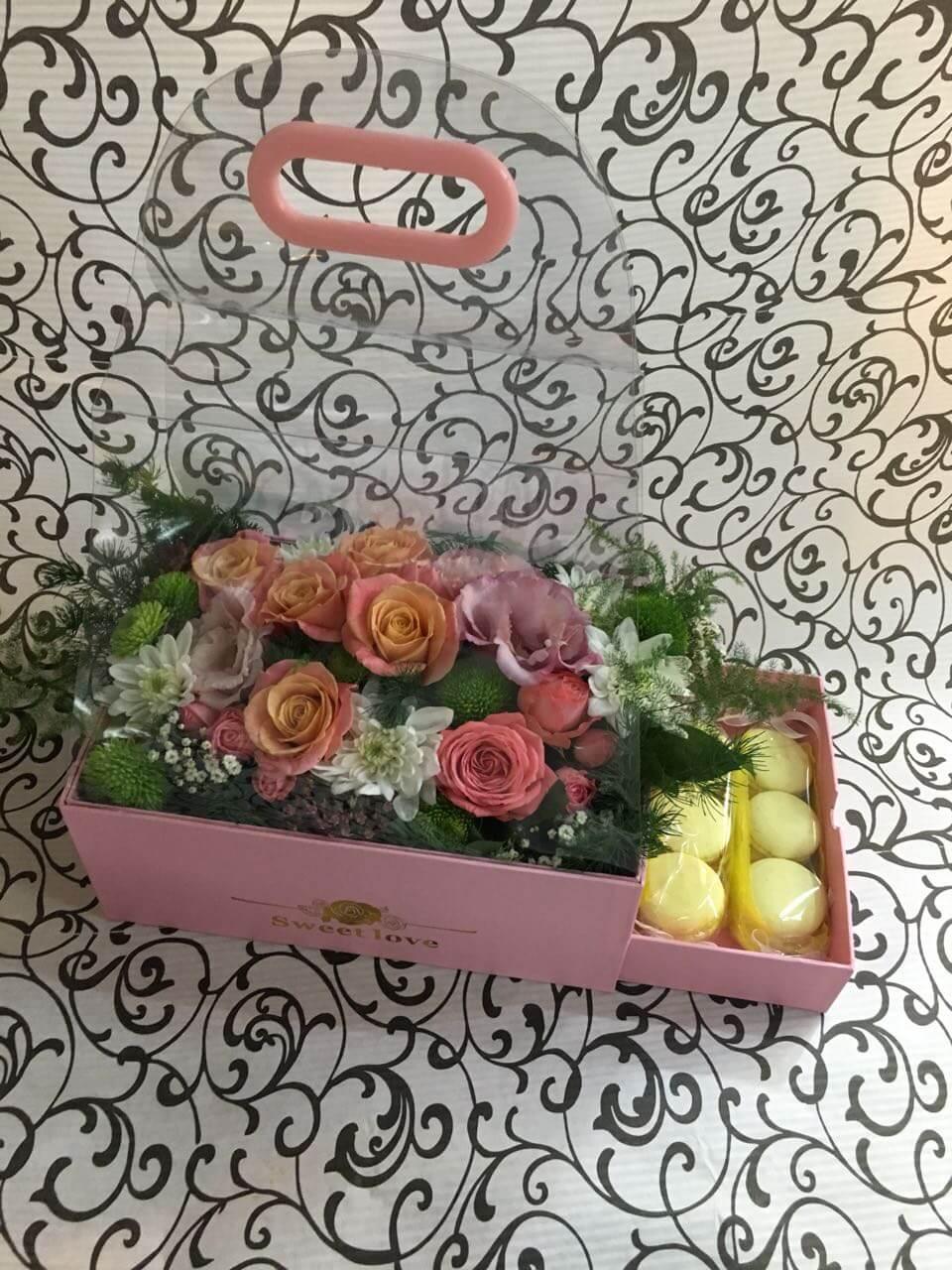 Цветы-в-коробках-25