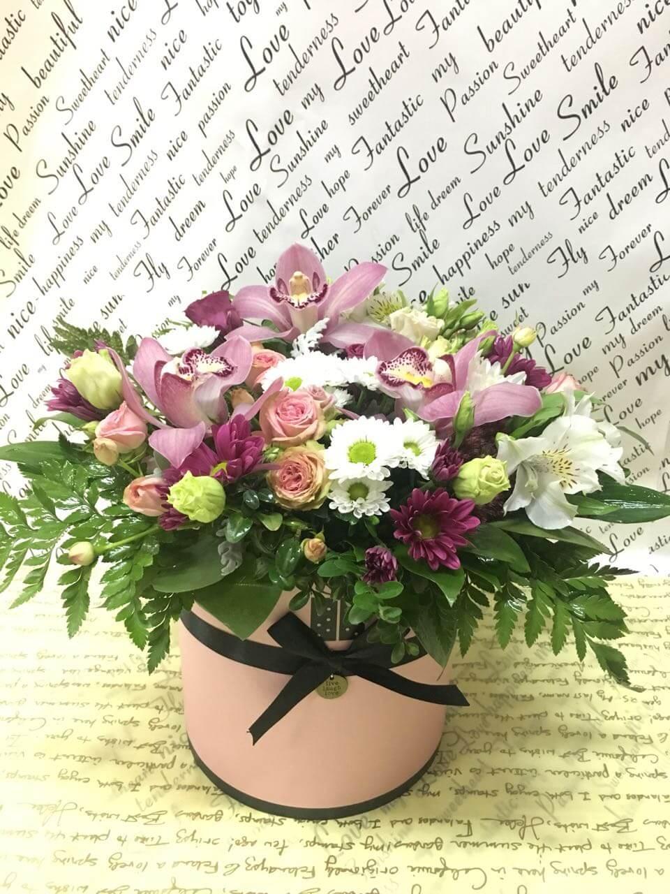 Цветы-в-коробках-27