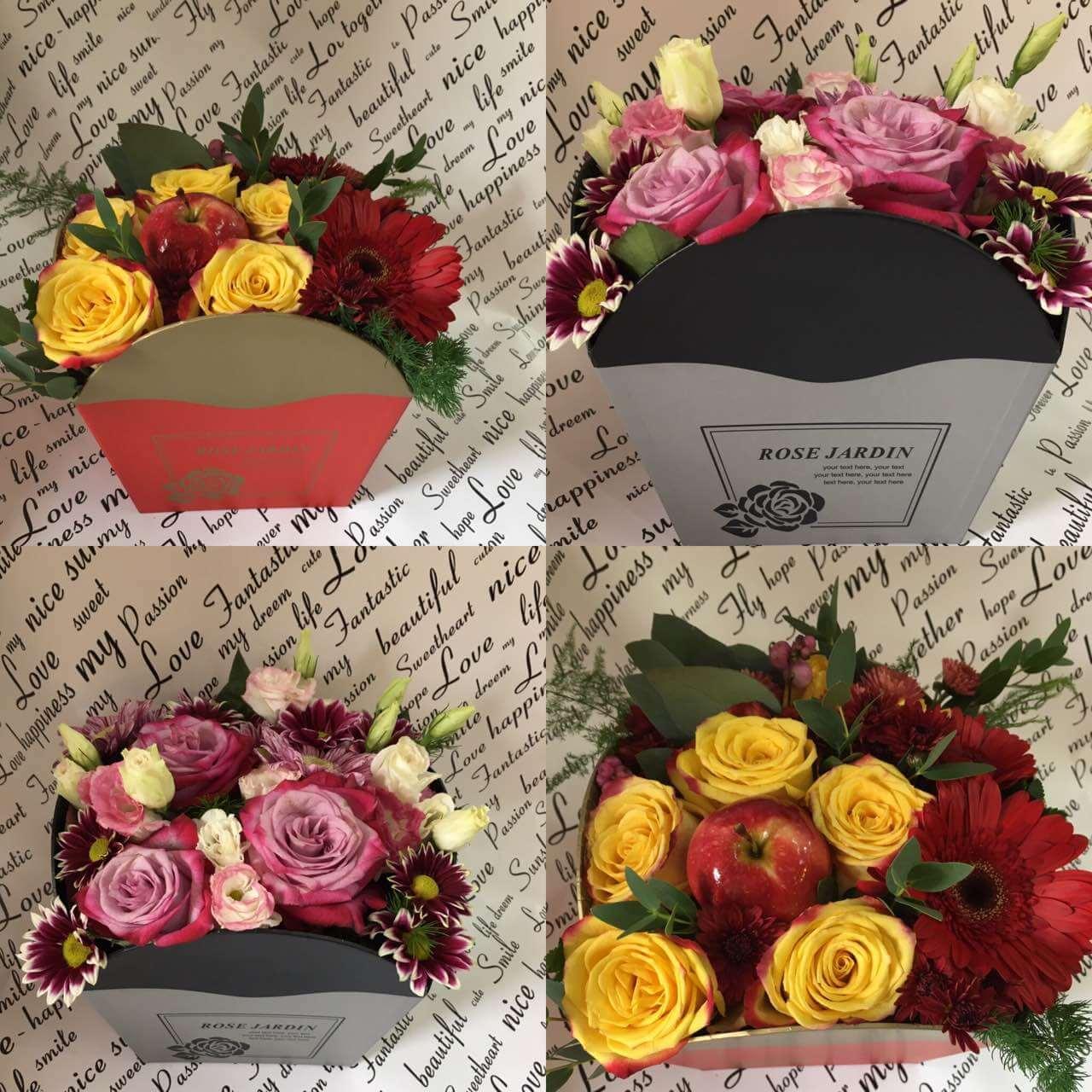 Цветы-в-коробках-29