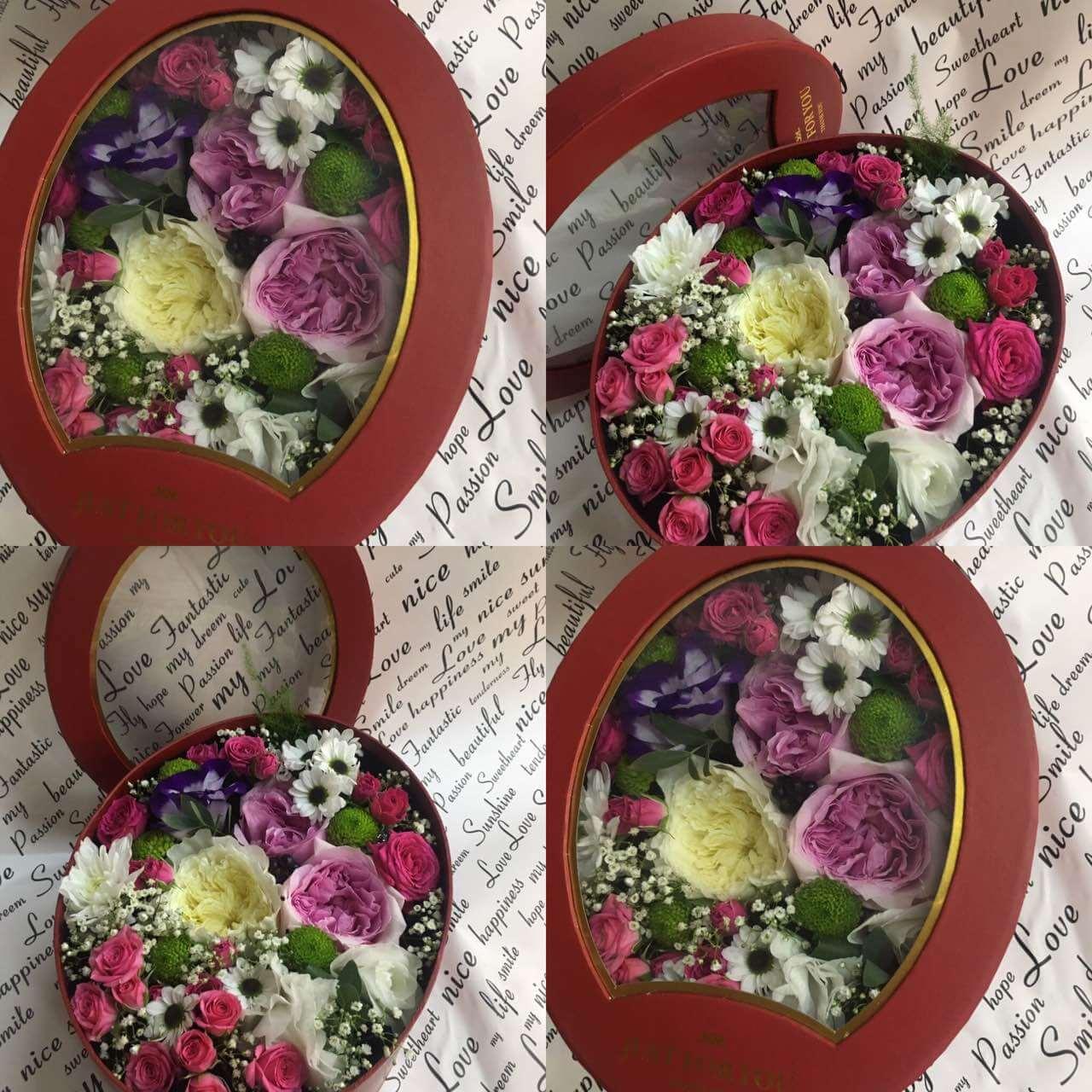Цветы-в-коробках-32