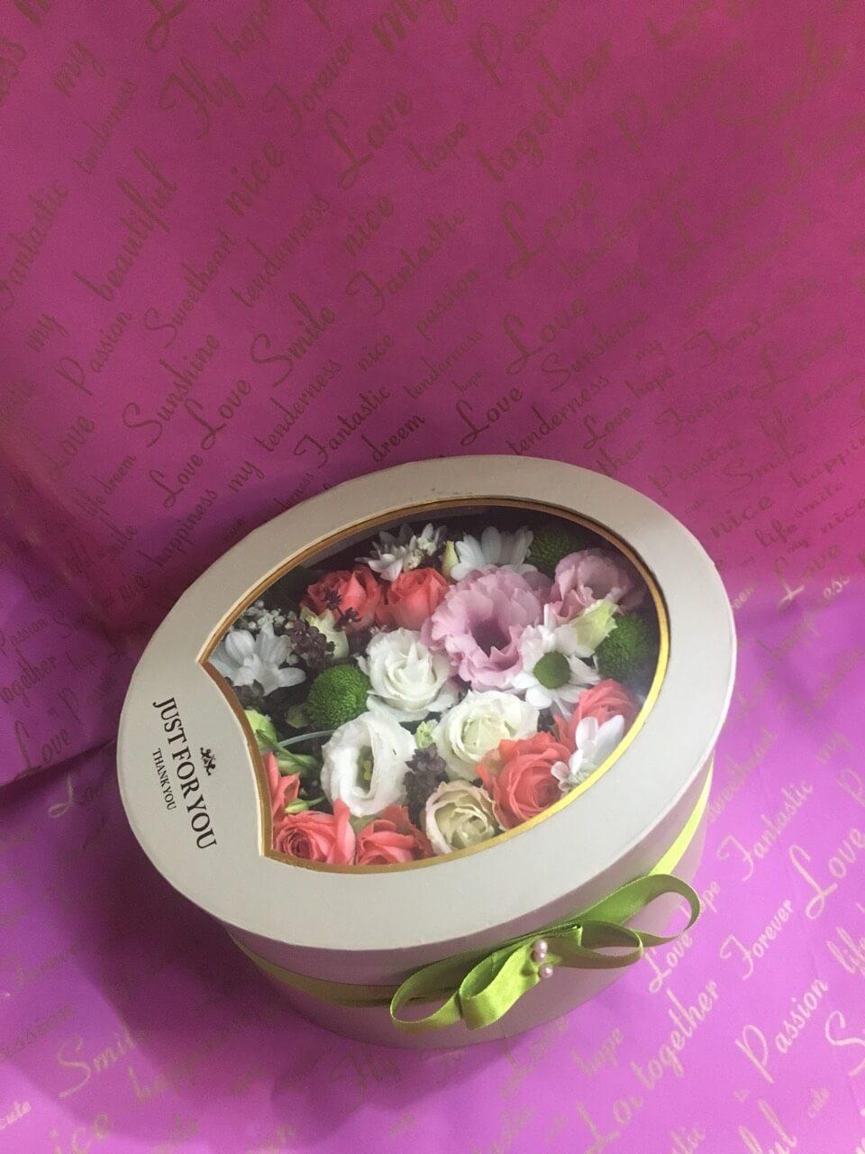 Цветы-в-коробках-35