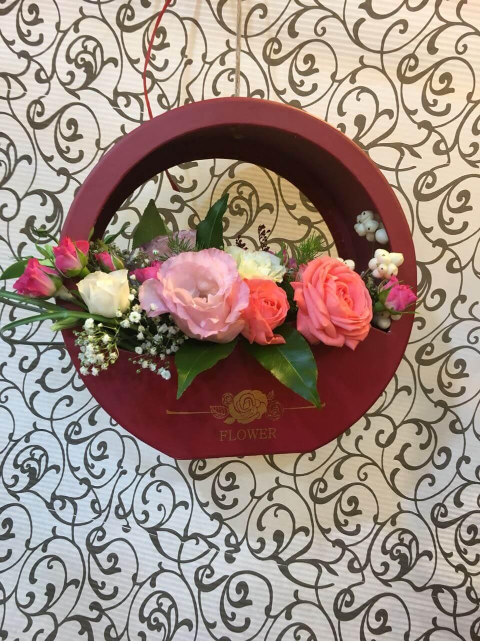 Цветы-в-коробках-36