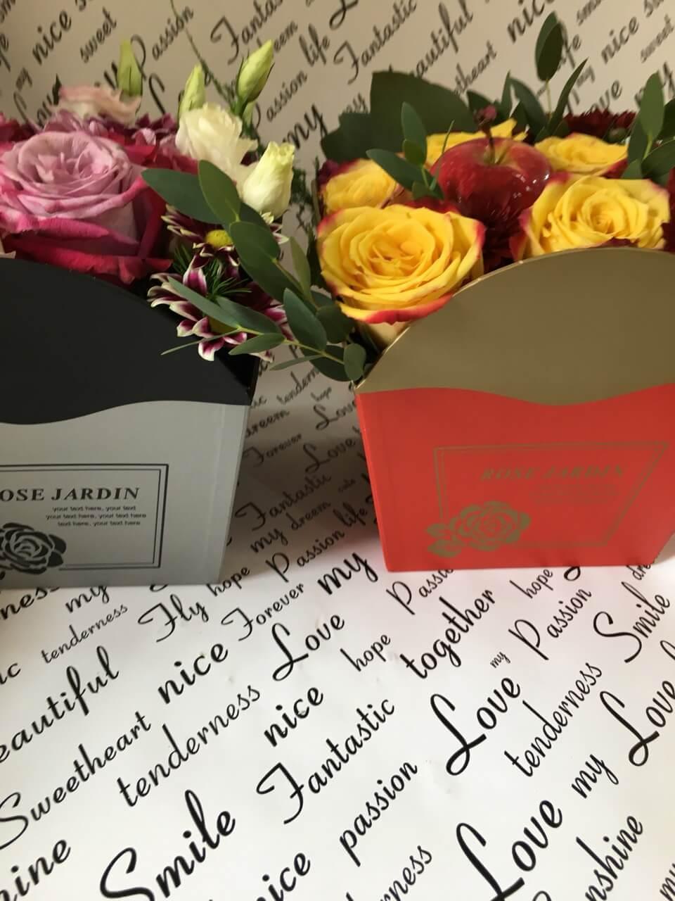 Цветы-в-коробках-39
