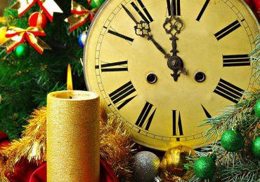 shopflowers с новым годом