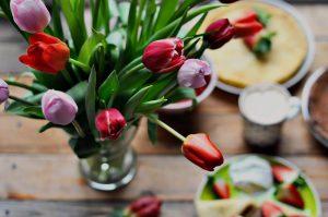цветы, масленица, цветочный рай