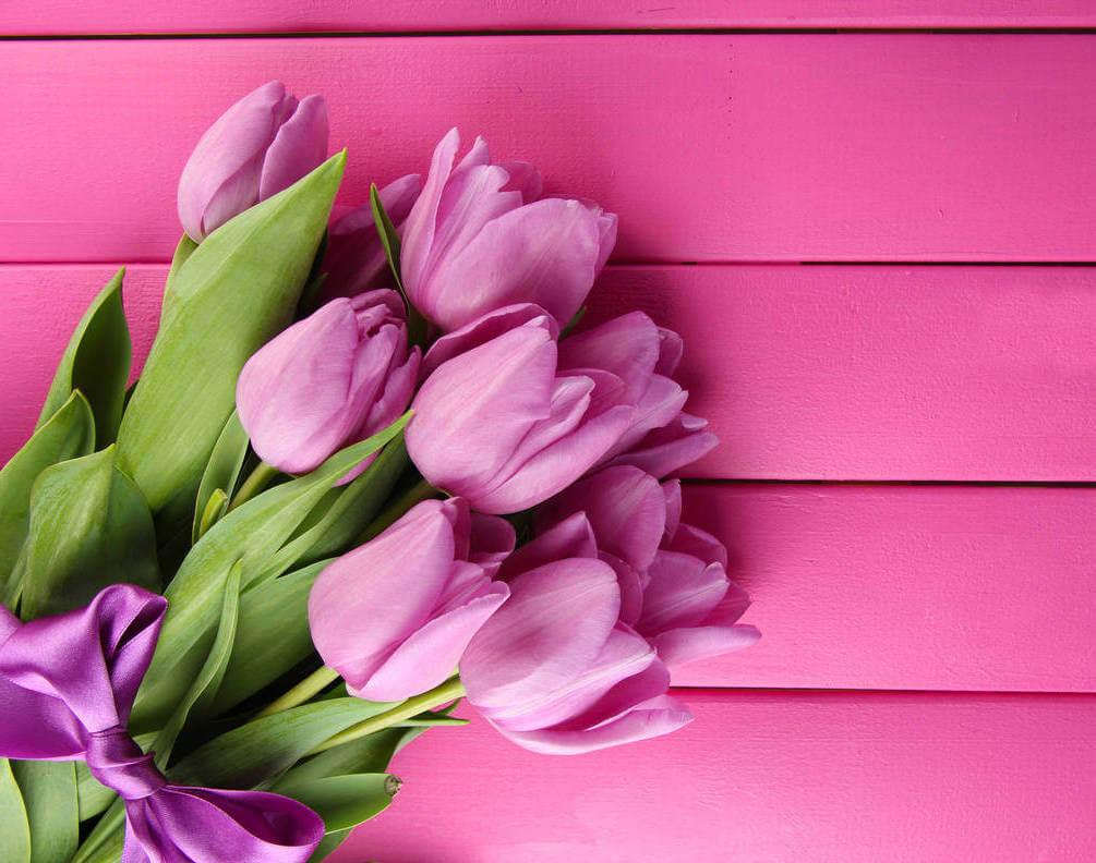 Купить тюльпаны на позняках