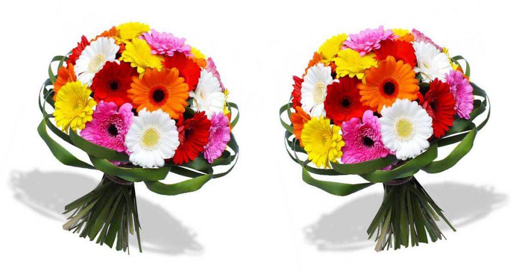 купить герберы на позняках, цветы на позняках