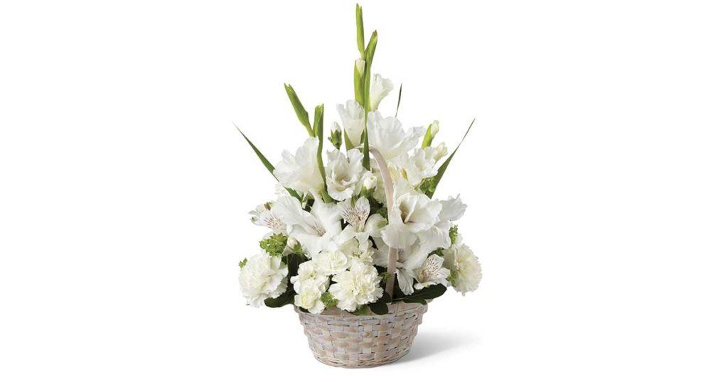 купить-цветы-в-корзинке
