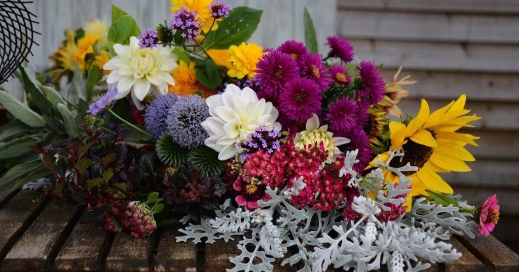 купить цветочные композиции