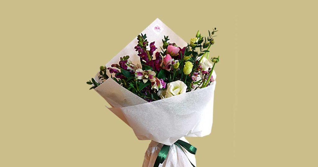 Важно правильно дарить цветы!