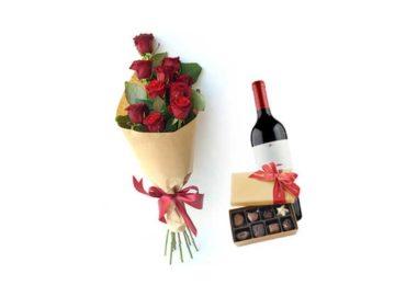 Быть влюбленным - это романтично!