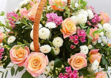 В цветах заложен настоящий смысл любви
