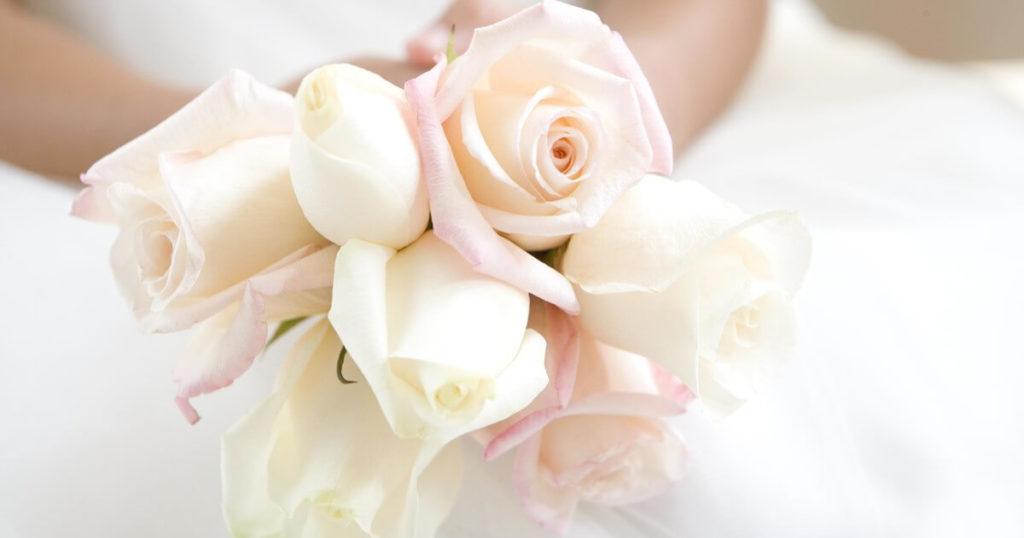 Купить свадебные цветы